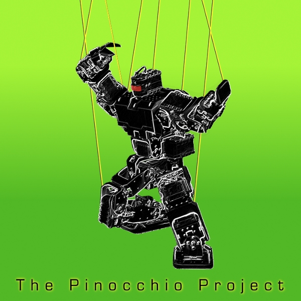 The Pinocchio Proejct