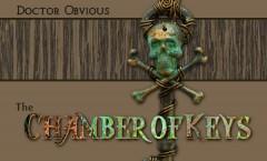 Cover art: The Chamber of Keys